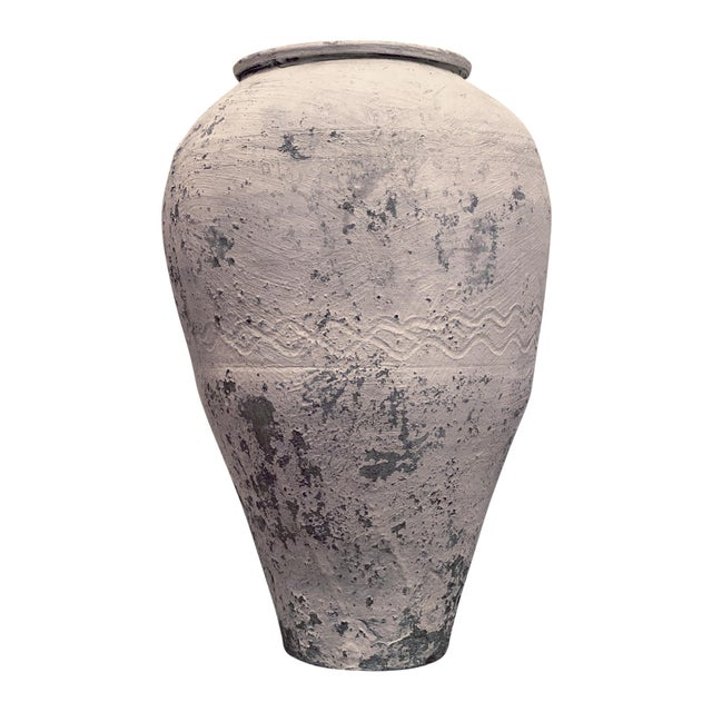 "Often find these pots at the ""Marche aux Puces,"" Paris and find them adorning homes and gardens in France and Italy...."