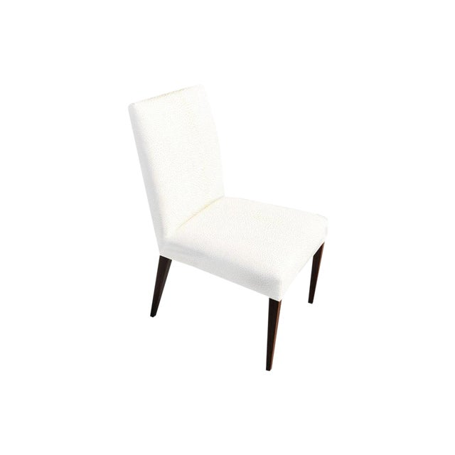 "Custom to Order ""The White Series"" Collection Chair For Sale"