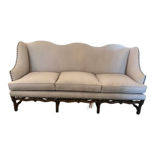 Louis XIII Style Sofa For Sale
