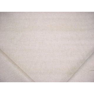 James Dunlop Mokum 10522 Sahel Seasalt Textured Strie Upholstery Fabric - 4-1/2y For Sale
