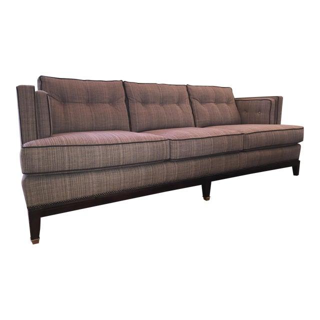 Vanguard Michael Weiss Sofa - Image 1 of 4