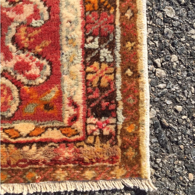 Anatolian Persian Rug - 2'5'' X 4'9'' - Image 8 of 8