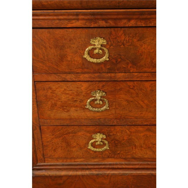 1870s French Chest of Drawers For Sale In Columbia, SC - Image 6 of 8