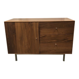Mid-Century Modern Room & Board Hudson Cabinet