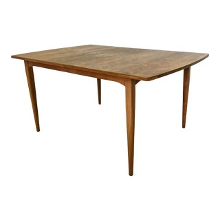 Drexel Declaration Dining Table For Sale