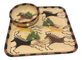 Image of Southwestern Platters