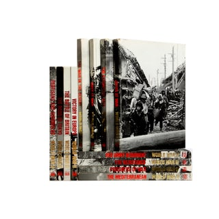 World War II Collection - Set of 12
