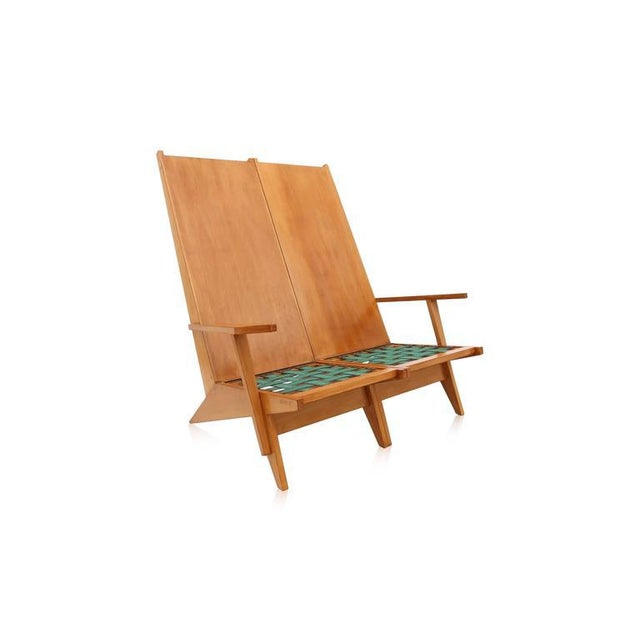 1970s 1970s Swimming Pool Lounge Chairs - a Pair For Sale - Image 5 of 11