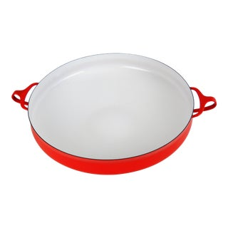 Dansk Kobenstyle Large Paella Pan