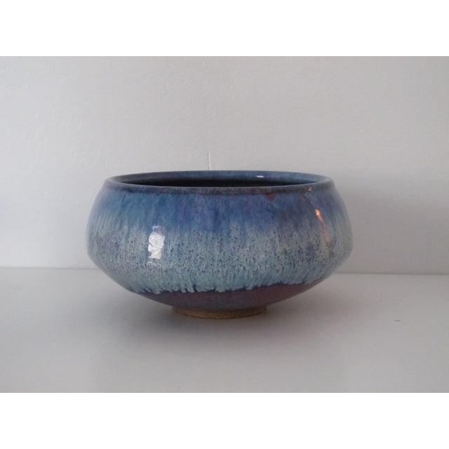 Studio Ceramic Punch Bowl Set - Set of 8 - Image 5 of 9
