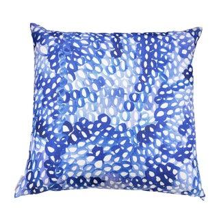 """Lupine Linen Pillow - 24"""" X 24"""""""