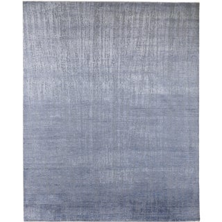 Mella, Hand-Knotted Area Rug - 5 X 8 For Sale