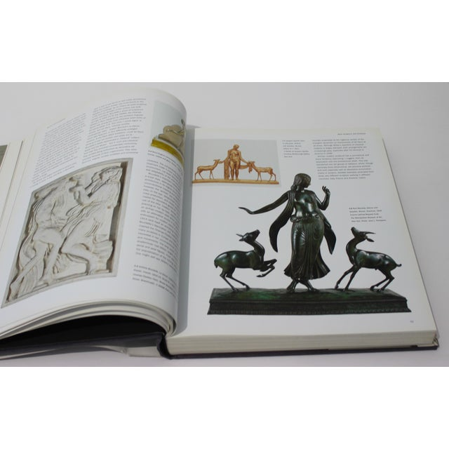 """Gray """"Art Deco 1910-1939"""" Coffee Table Book by Victoria & Albert Museum For Sale - Image 8 of 13"""