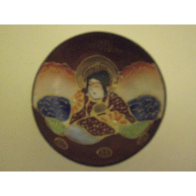 Assorted Vintage Japanese Miniatures - Set of 10 - Image 9 of 11