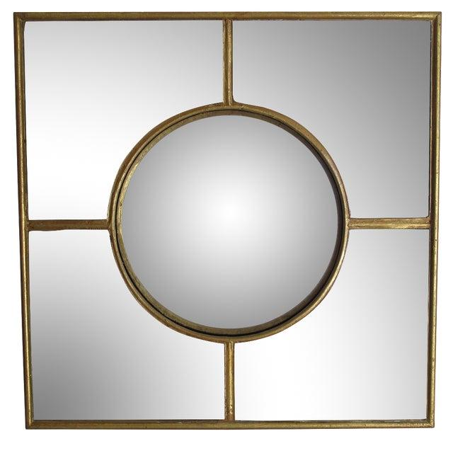 Window Pane Mirror - Image 1 of 3