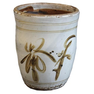 Chinese Grain Pot For Sale