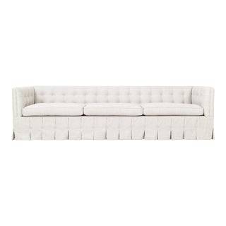 KITTINGER CHESTERFIELD SOFA For Sale