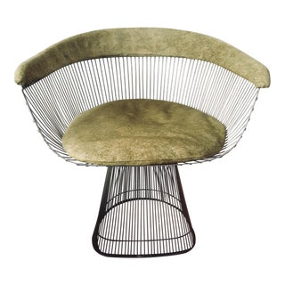 Knoll Warren Platner Chair