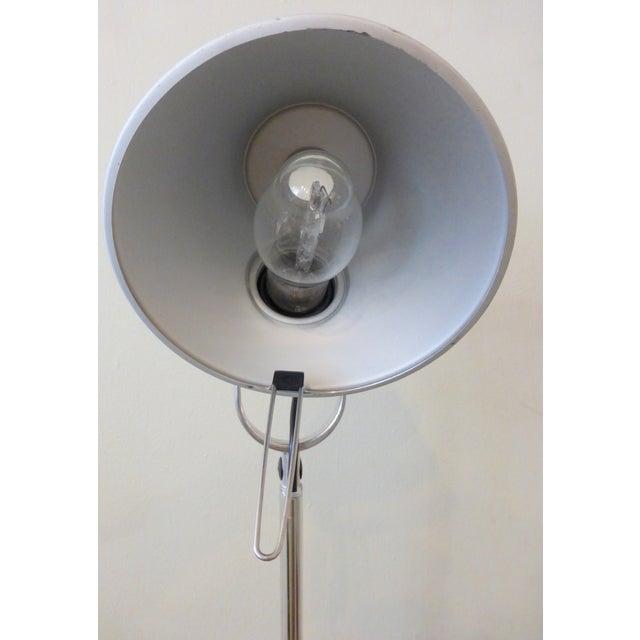 Artemide Tolomeo Floor Lamps - A Pair - Image 4 of 9