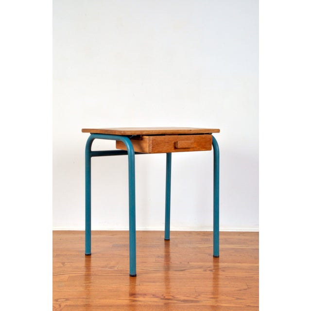 Child's Desk by Jean Prouve For Sale - Image 11 of 11