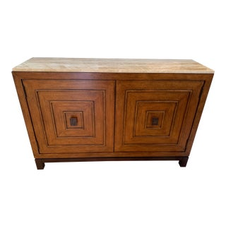 Lexington Furniture Jakarta Chest For Sale