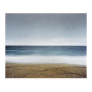 Blue Horizon Photograph by Guy Sargent For Sale