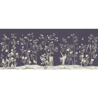 "Casa Cosima Shadow Brighton Wallpaper Mural - 5 Panels 180"" W X 96"" H For Sale"
