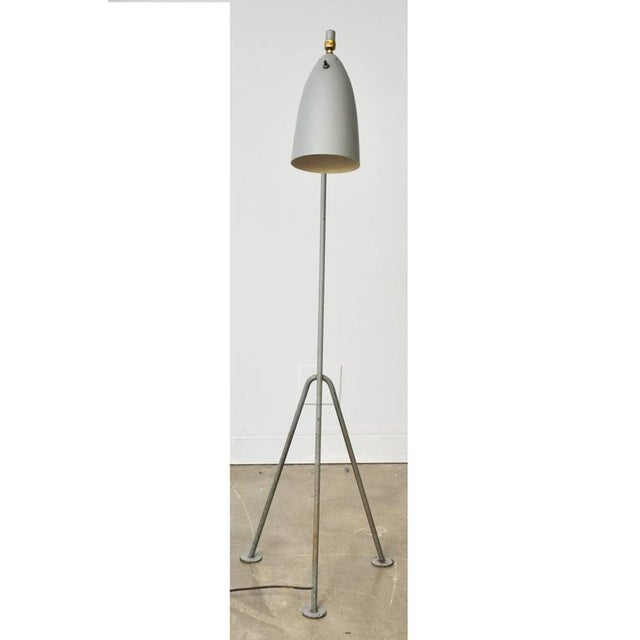 "Greta Grossman 831 ""Grasshopper"" Floor Lamp for Ralph O. Smith - Image 2 of 6"