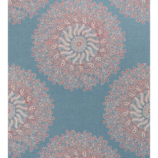 La Provence Wallpaper by Anna French - Sample For Sale
