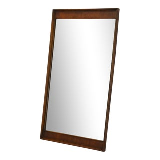 Kent Coffey Perspecta Mid Century Mirror For Sale