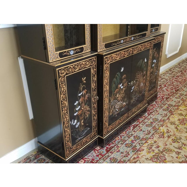 Drexel Heritage Dining Room Set: Drexel Heritage Et Cetera Collection Asian Chinoiserie