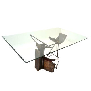 Artigas Sculptural Desk For Sale