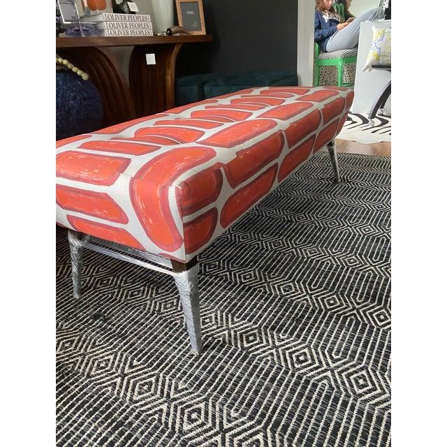 Arteriors Home Arteriors Home Mod Bench For Sale - Image 4 of 10
