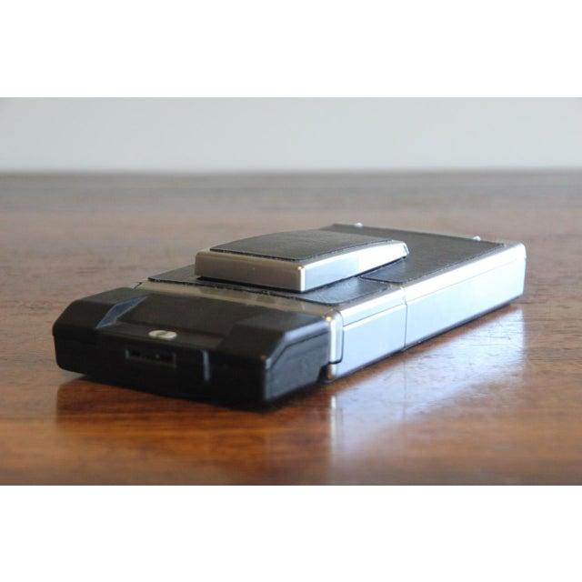 Vintage Polaroid SX-70 Sonar Camera - Image 8 of 11