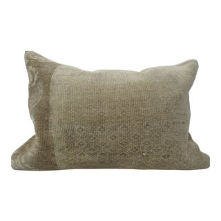 Handmade Turkish Decorative Pillow Cover For Sale