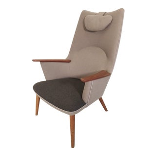 Iconic Hans Wegner AP27 Chair