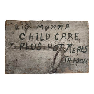 Big Momma Child Care Plus Hot Meals For Sale