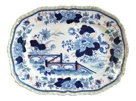 Image of Ironstone Platters