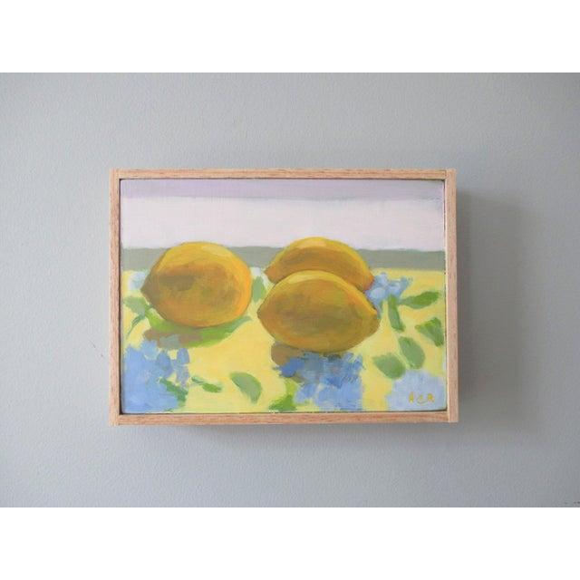 Anne Carrozza Remick Lemon Light by Anne Carrozza Remick For Sale - Image 4 of 6