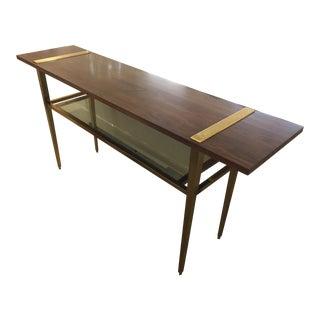 Celerie Kemble for Henredon Console Table For Sale