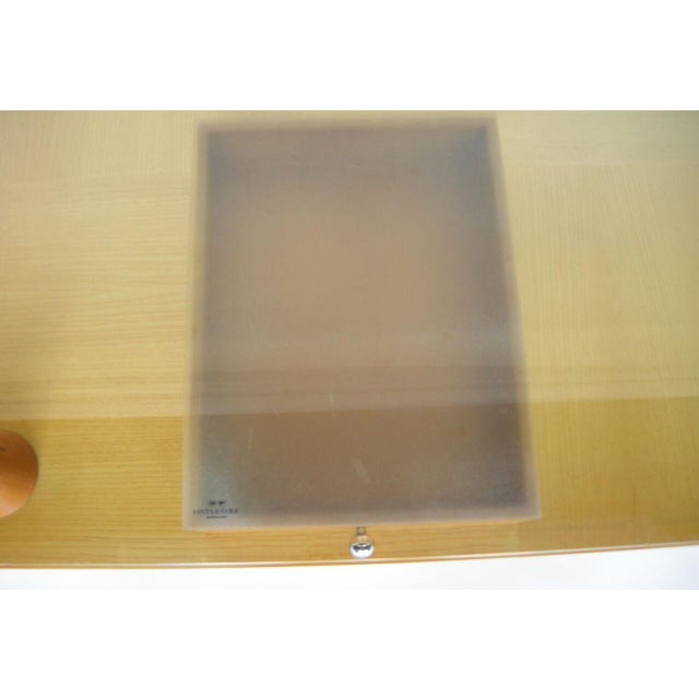 Glass Santa & Cole Modern Coffee Table For Sale - Image 7 of 8
