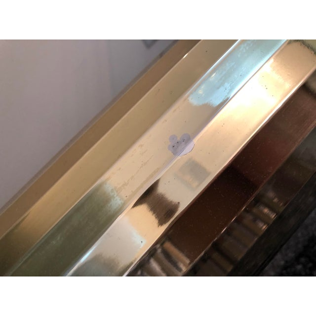 Leon Rosen Mid-Century Modern Console Table For Sale - Image 4 of 12