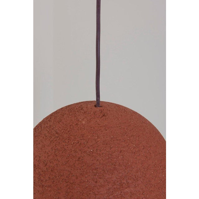 Stan Bitters Stan Bitters Bird House in Terracotta, Usa, 2017 For Sale - Image 4 of 5