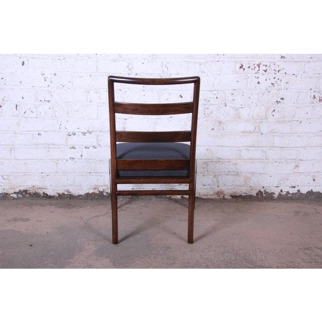 Robsjohn Gibbings for Widdicomb Mid-Century Modern Dining Chairs -Set of 6 For Sale - Image 9 of 13