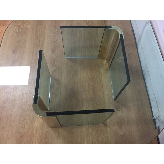 Pace Coffee Table by Leon Rosen - Image 4 of 10