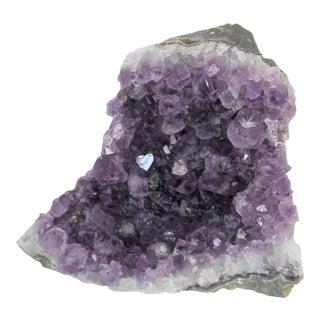 Geode Crystal Amethyst Specimen For Sale