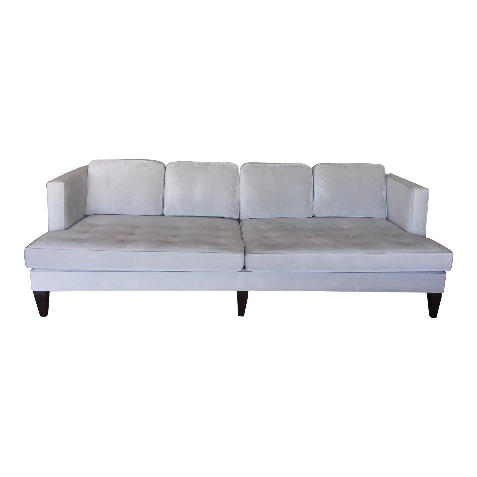 Room hutton sofa chairish