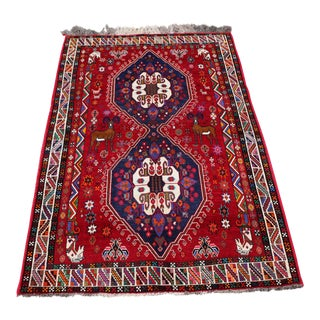 Persian Traditional Rug For Sale