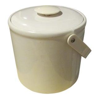 "George Briard ""Snow White"" Ice Bucket For Sale"