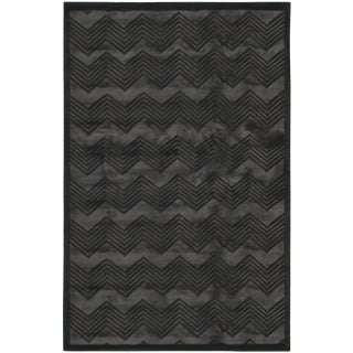 Ralph Lauren Chevron Rug For Sale